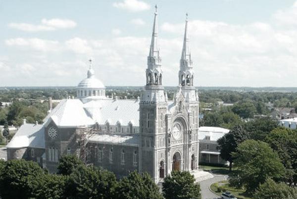 Sainte-Anne de Varennes