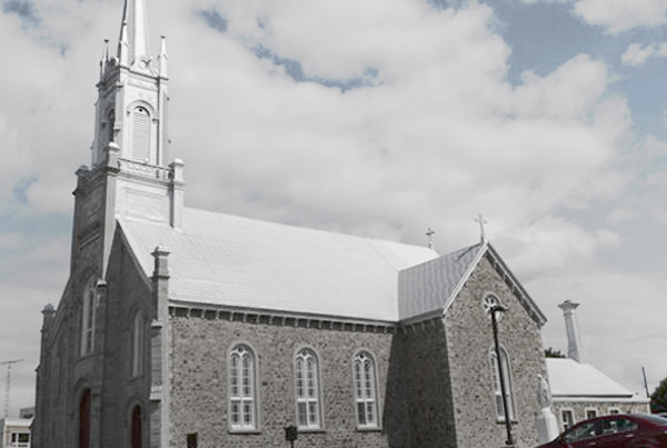 paroisse Sainte-Trinité