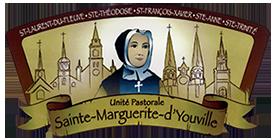 Sainte Marguerite d'Youville